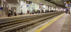 Binari della Stazione Alta Velocità di Bologna Centrale.- Foto: Incola (Creative Commons)