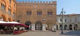 Treviso è la città veneta con la migliore qualità della vita. Vicenza è poco sotto. Foto: Didier Descouens (licenza CC BY-SA 4.0 )