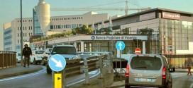 Nell'area del nuovo Tribunale di Vicenza sorgerà la stazione per il traffico ferroviario regionale