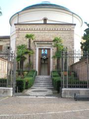 La chiesa canossiana a Schio