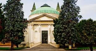 La chiesa del Cimitero Maggiore di Vicenza - Foto: Claudio Gioseffi (CC BY-SA 3.0)