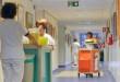 Coronavirus, tamponi al personale sanitario