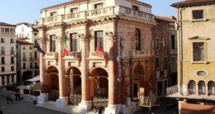 Vicenza - Loggia del Capitaniato