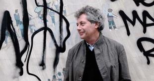 Alessandro Baricco, al Teatro Olimpico di Vicenza a fine ottobre