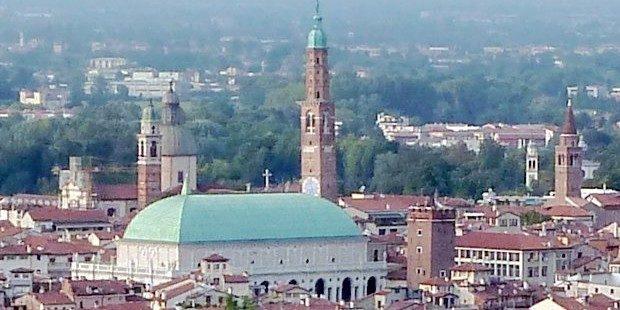 Vicenza, basilica aperta fino al primo novembre
