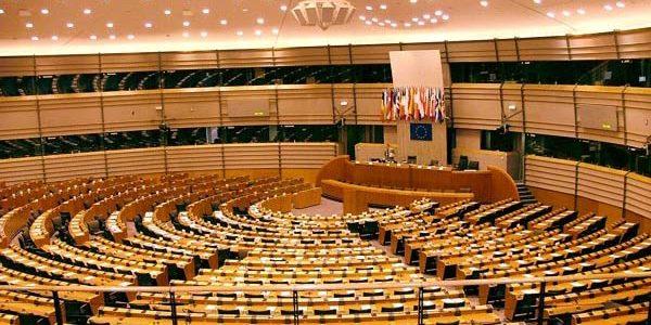 L'emiciclo del Parlamento europeo - Foto: Alina Zienowicz (Creative Commons)