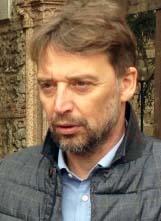 Stefano Fracasso
