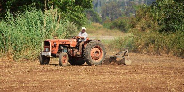 Dichiarato lo stato di crisi per agricoltura e pesca