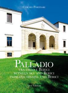 Copertina Palladio