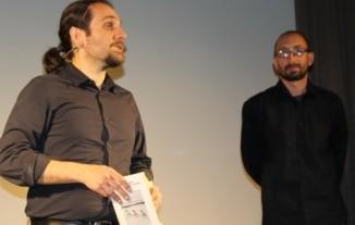 Filippo Tognazzo e Claudio Conforto