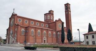 il Tempio Ossario di Bassano del Grappa