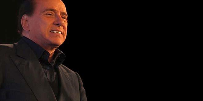 Silvio Berlusconi - Foto di Lorenza e Vincenzo Iaconianni (CC BY-SA 3.0)