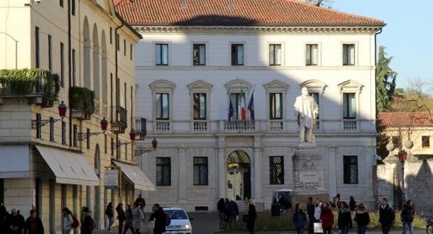 La sede di Confindustria Vicenza