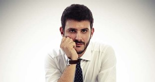 Giordano Riello