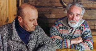 Marco Paolini e Mario Rigoni Stern