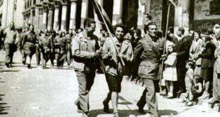 25 Aprile, la Liberazione giunga per tutti