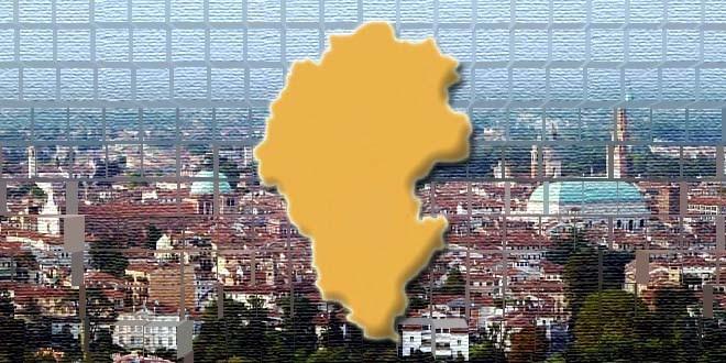 Vicenza e provincia in breve