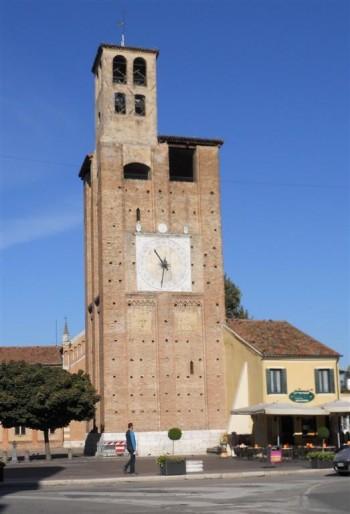 La Torre dei Carraresi