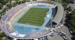 Lo Stadio Adriatico di Pescara (Foto da: www.comune.pescara.it)