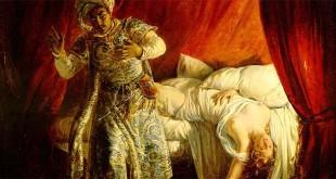 C'è anche una curiosa rivisitazione dell'Otello di Shakespeare nel programma di spettacoli estivi di Montecchio