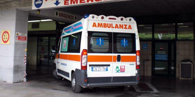 Incidente sul lavoro a Thiene, operaio cade da un lucernario. E' grave