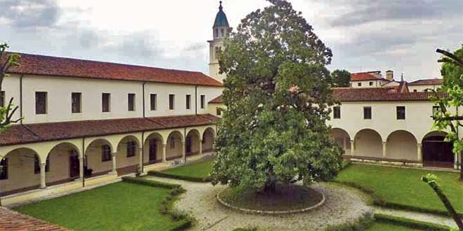 """Il conservatorio """"Pedrollo"""" di Vicenza"""