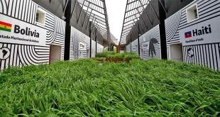 Riuscirà Expo Milano 2015 a dare un contributo al futuro del pianeta?