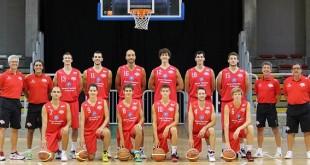 Pallacanestro Vicenza 2014/2015