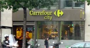 Il Carrefour City Paris. E' difficile trovare, in Europa, centri commerciali aperti fino a tardi o nei giorni festivi (Foto: Chrisloader)
