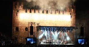 La serata inaugurale del Marostica Summer Festival (Foto: Due Punti)