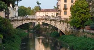 Ponte San Michele, a Vicenza