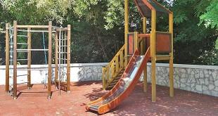 Vicenza, si preparano interventi sui parchi gioco