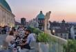 Vicenza, riaprono terrazza e salone della Basilica
