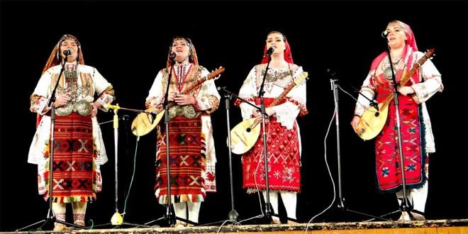 Le Bisserov sisters