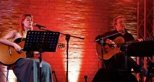 Erica Boschiero e Gualtiero Bertelli