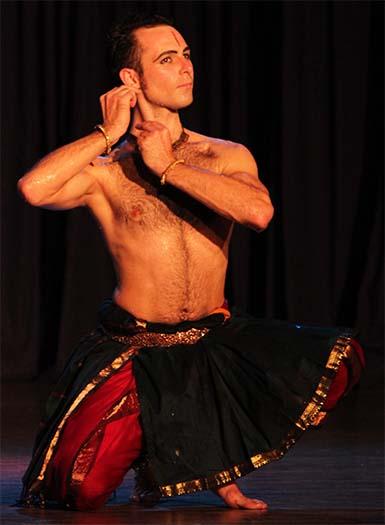 ballerino-etnico