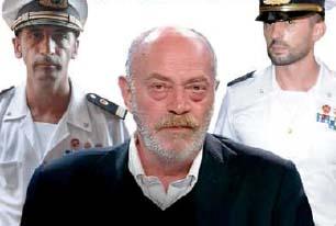 Toni Capuozzo e i due marò