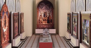 La Pinacoteca civica di Palazzo Chiericati, a Vicenza