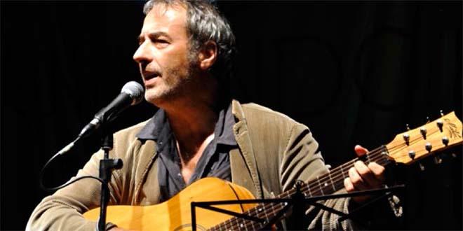 """David Riondino, a Vicenza, il 4 ottobre, per """"Vivere sani, vivere bene"""""""