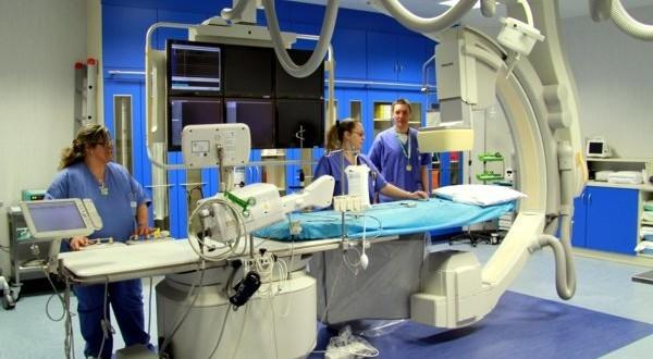 Schede ospedaliere, il vicentino il più penalizzato