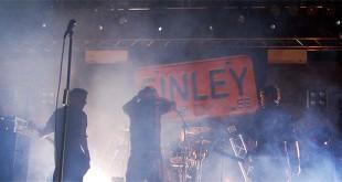 I Finley in concerto a Milano nel 2007 - Foto Giò-Finley @ Alcatraz (CC BY 2.0)