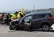 Incidenti stradali inVeneto. Ecco i dati ufficiali