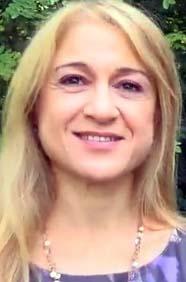 Maria Cristina Franco