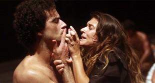 """Una scena dello spettacolo """"Odissea - Movimento n. 1"""" - (Foto Franco Lannino – Studio Camera)"""