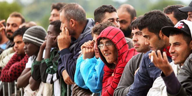 Profughi con problemi psichici? Gira un questionario
