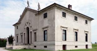 La palladiana Villa Pojana, a Pojana Maggiore