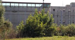 Il carcere di Vicenza