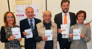 Da sinistra, Barcellona, Sposetti, Innecco, Dal Maso, Toniolo