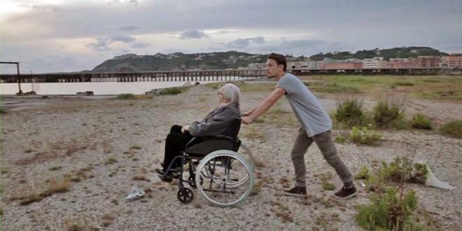 Immagine tratta da una delle pellicole in programma