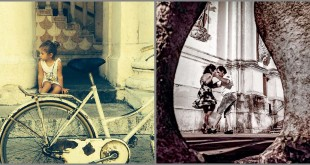 Le foto classificate rispettivamente prima e seconda (clicca per ingrandirle)
